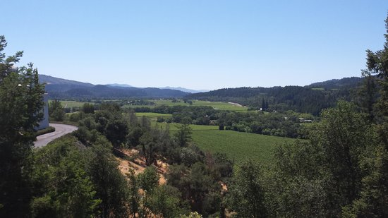 Sterling Vineyards: Sterling 2