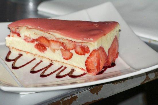 Part du fraisier