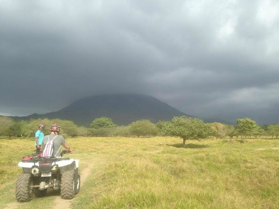 Gecko Trail - Day Tours: ATV!  One of the Best Parts of our Vacation!  Awesome and Recommended!
