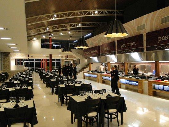 cocina abierta 505 bar restaurante fotograf a de cocina