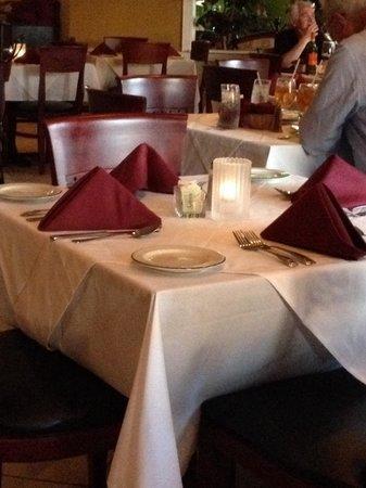 Milano ristorante italiano san antonio for Ristorante australiano milano