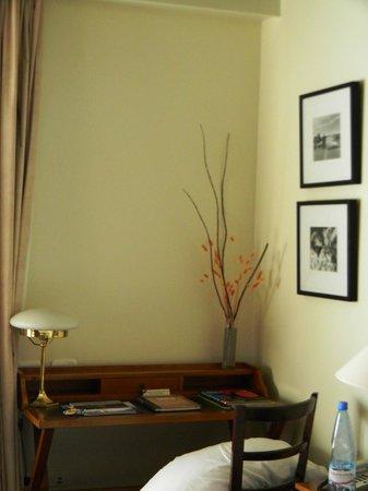 Territorio Hotel: .