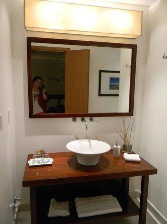 Territorio Hotel : .