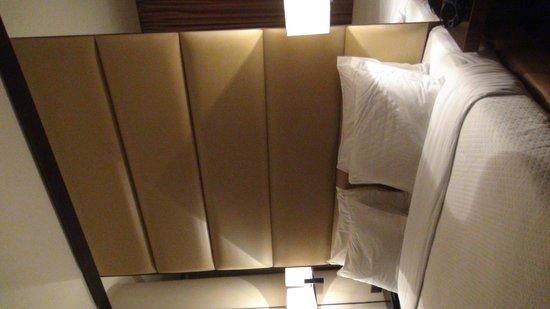 Turim Av Liberdade Hotel: Bed