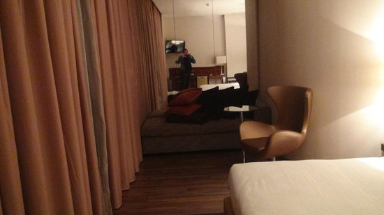 Turim Av Liberdade Hotel: Room
