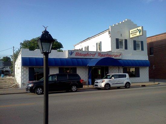 Bluebird Restaurant Morristown Restaurant Reviews Photos