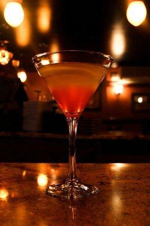 Unums: Premiuim Martini Selection