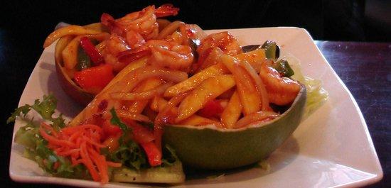 Green Papaya Thai Cuisine