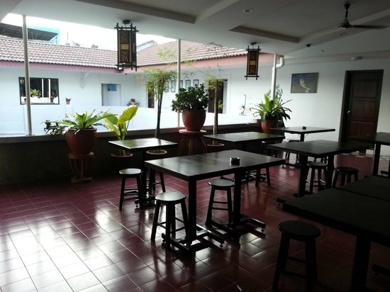 New Asia Hotel Penang: Dining room