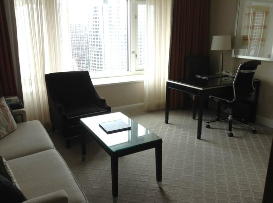Four Seasons Hotel Chicago: room 3618