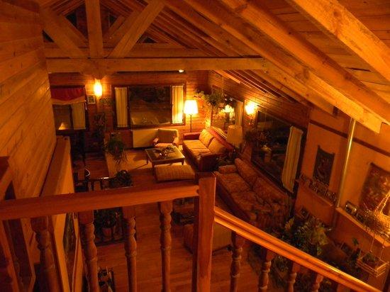 ba o picture of hosteria puerta del sol villa la