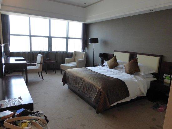 Wenhui Hotel: room 1215