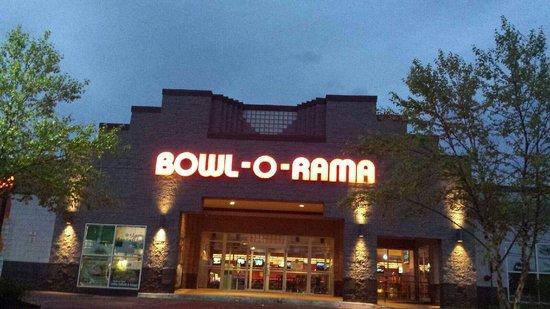 Bowl o rama portsmouth coupons