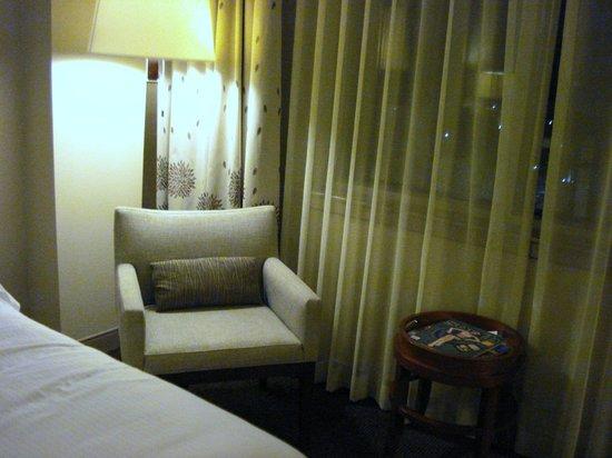 Westin Savannah Harbor Golf Resort & Spa: Room