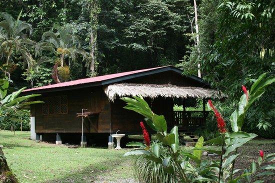 Casitas de Punta Uva: Amapola House