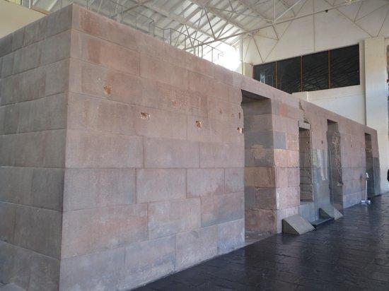 Convento de Santo Domingo: temple