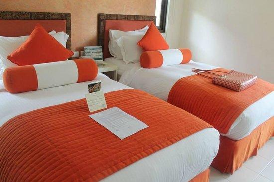 Misibis Bay Resort: Room