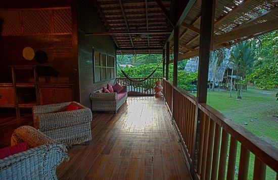Casitas de Punta Uva: Casa Reina de la noche