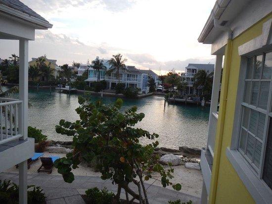 Sandyport Beach Resort: The Gazebo