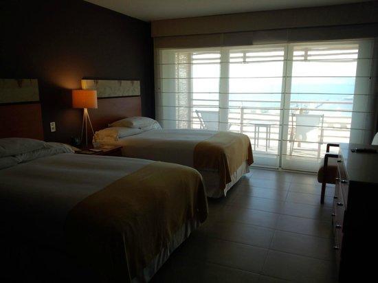 DoubleTree Resort by Hilton Hotel Paracas: 部屋