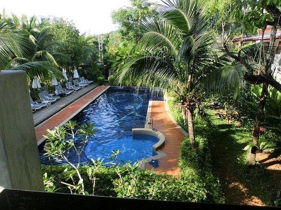 Duang Jai Resort : Swimming Pool