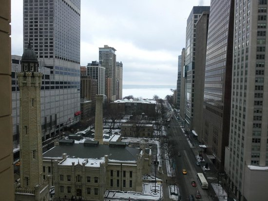 Park Hyatt Chicago : View from Room