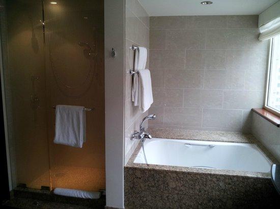 Park Hyatt Chicago: Bathroom