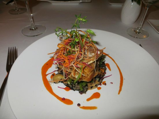 La Veranda Resort Phu Quoc - MGallery Collection: One of the meals
