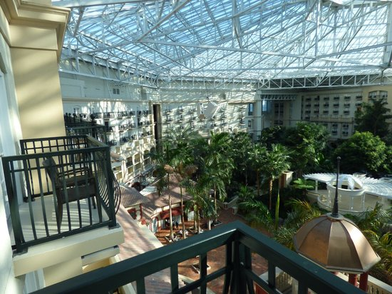 Image result for Gaylord Palms Resort