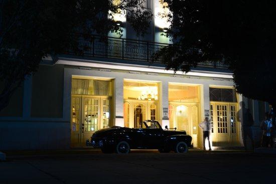 Iberostar Grand Hotel Trinidad: Entrada del Hotel