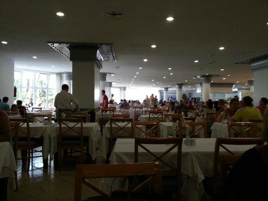 ClubHotel Riu Costa del Sol : Ristorante