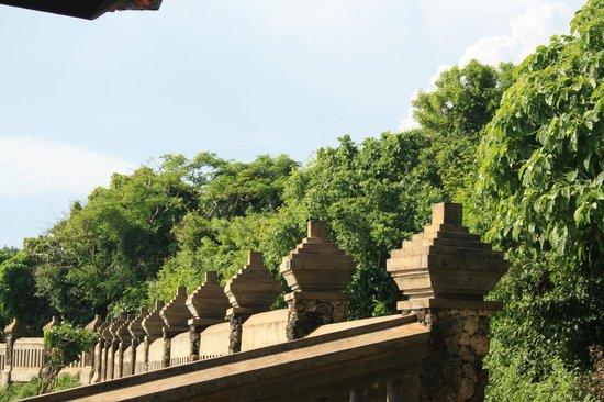 Uluwatu Temple: Uluwatu 1