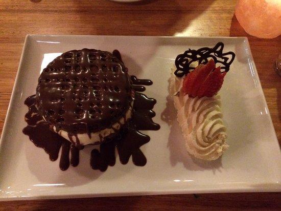 Xanders Brasserie: Mmm delightful!!