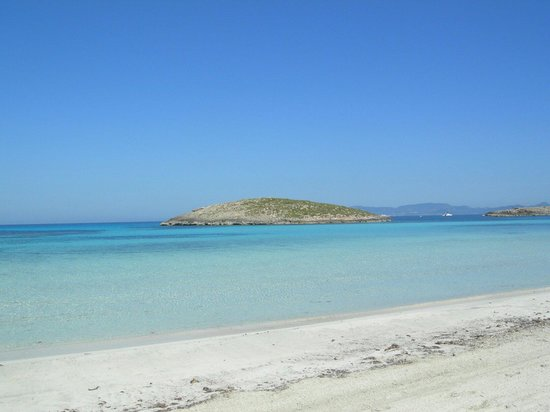 La Savina, Espagne : Paradise...