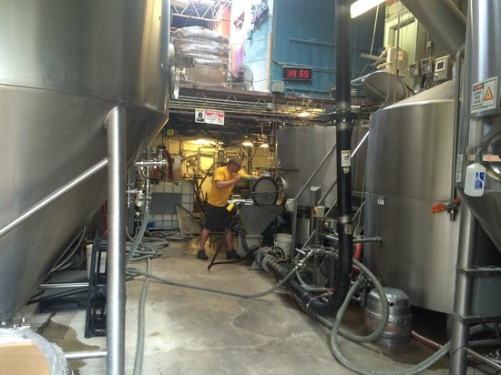 Avery Brewing Company : Need more room to brew more beer