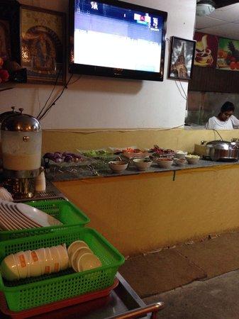 Sharmaji Indian Restaurant Guangzhou