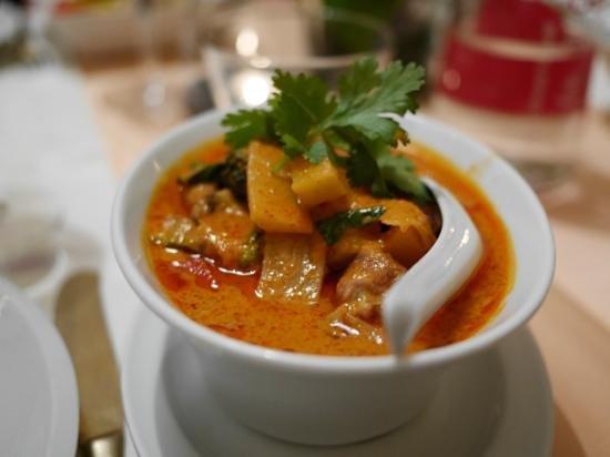Lan Sang : Delicious