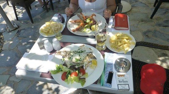 Hotel St. George: St George Hotel Paphos