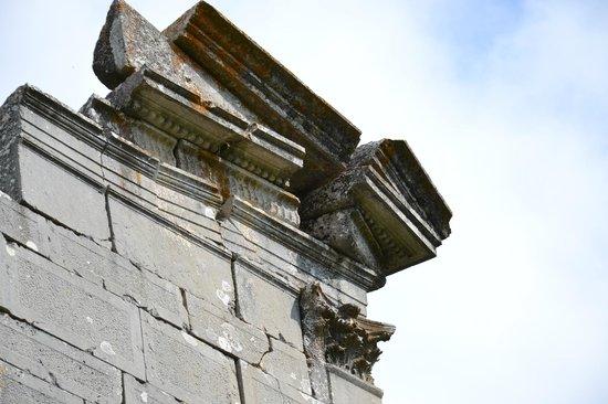 Termessos : Руины древного здания