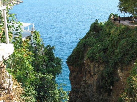 Harbour District/ Antalya Marina: Просто красивый вид