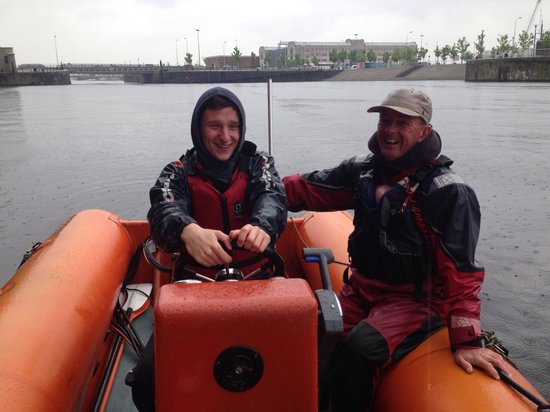 Liverpool Water Sports