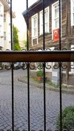 Garden House Istanbul : Habitación