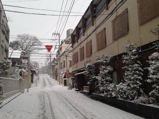 澤之屋旅館照片