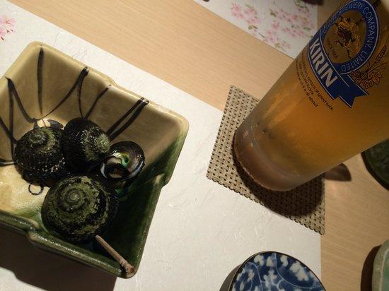 Yamasho: 食事1