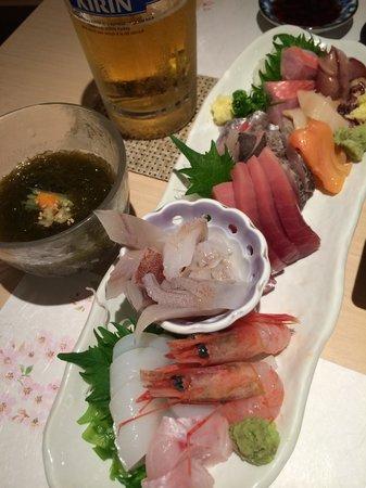 Yamasho: 食事2