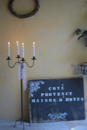 Côté Provence : la fête du coté Provence