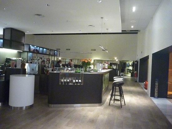 Nh Hotel Milano Via Mecenate
