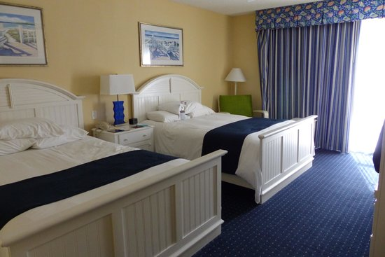 DoubleTree by Hilton Hotel Grand Key Resort - Key West: Room