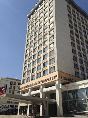Unirea Hotel & SPA: Unirea Hotel