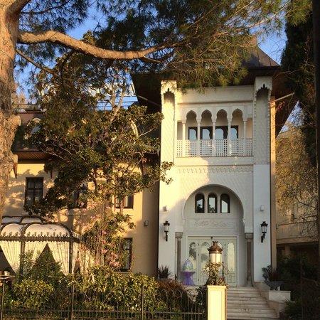 Photo of Villa Sofia Boutique Hotel Yalta